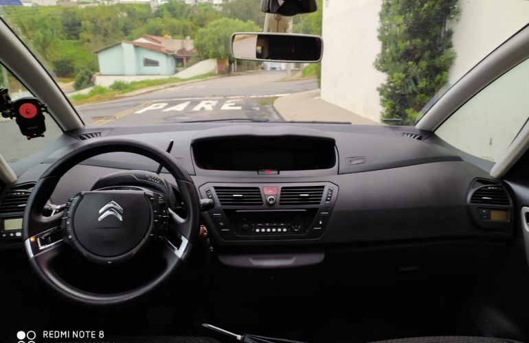 Citroën C4 Picasso 2.0 16V La Luna (Aut) - Foto #3