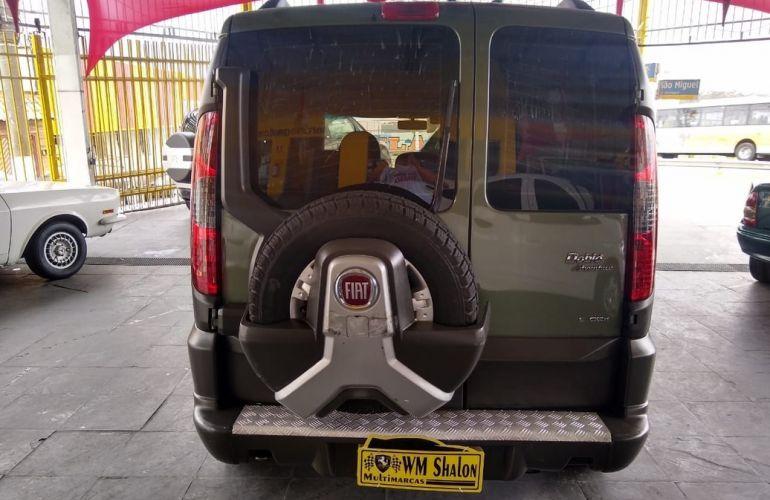 Fiat Doblo 1.8 MPi Adventure 16v - Foto #7