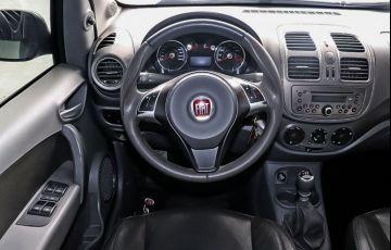 Fiat Grand Siena 1.6 MPi Essence 16v - Foto #6