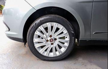 Fiat Grand Siena 1.6 MPi Essence 16v - Foto #8