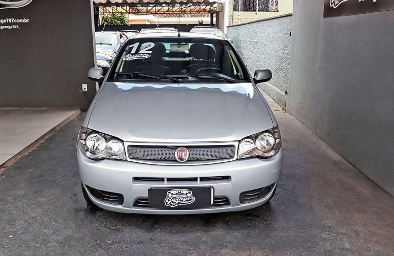 Fiat Siena 1.0 MPi Fire 8v - Foto #1