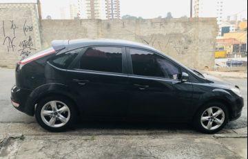 Ford Focus Hatch GLX 2.0 16V (Flex) (Aut) - Foto #8