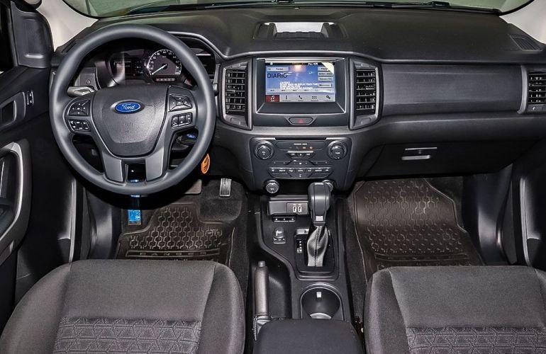 Ford Ranger 2.2 Xls 4x4 CD 16v - Foto #6