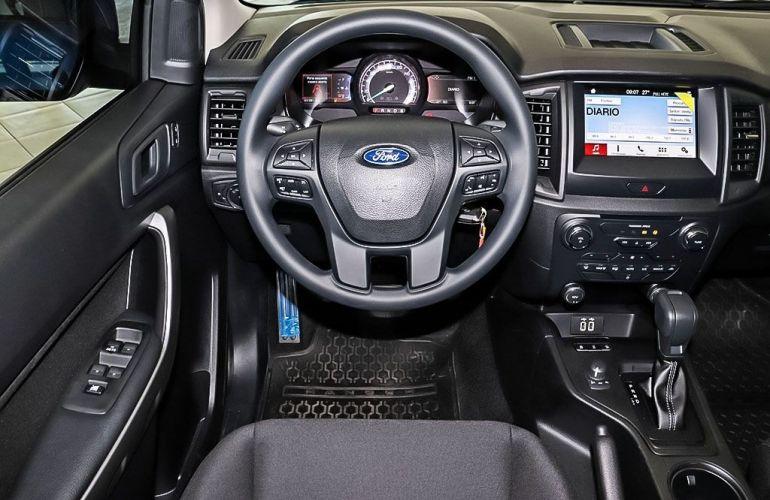 Ford Ranger 2.2 Xls 4x4 CD 16v - Foto #7