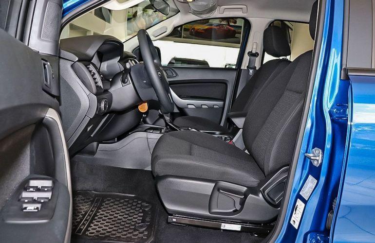 Ford Ranger 2.2 Xls 4x4 CD 16v - Foto #8