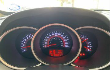 Kia Sorento EX 3.5 V6 4WD (aut)(S.660)