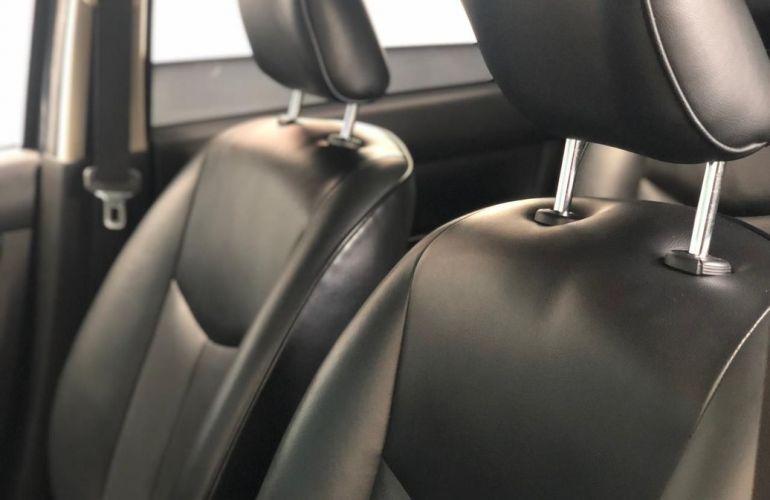 Nissan Livina 1.8 SL 16v - Foto #7