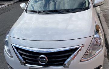 Nissan Versa 1.6 16V Unique (Flex) - Foto #8