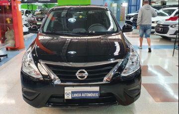 Nissan Versa 1.6 16V Flexstart Sv - Foto #2