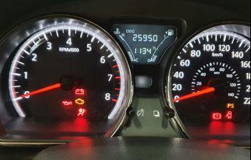 Nissan Versa 1.6 16V Flexstart Sv - Foto #8