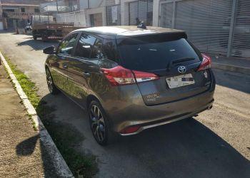 Toyota Yaris 1.3 XL CVT (Flex) - Foto #6