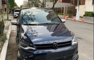 Volkswagen Fox 1.6 VHT Rock in Rio (Flex) - Foto #9
