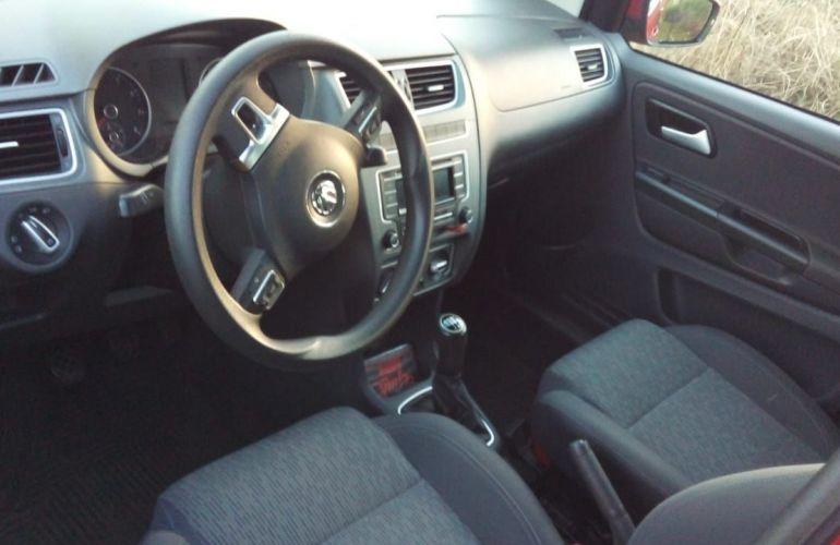 Volkswagen Fox 1.0 TEC  BlueMotion (Flex) 2p - Foto #2