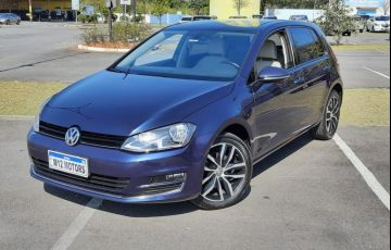 Volkswagen Golf 1.4 250 TSi Total Highline