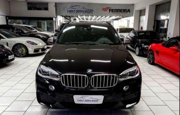 BMW X5 M50d 4x4 3.0 Turbo