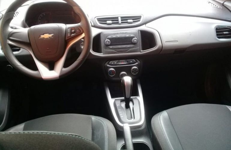 Chevrolet Onix 1.4 MPFi Advantage 8v - Foto #5