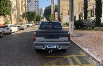 Chevrolet S10 Rodeio 2.8 TD 4X2  (Cab Dupla) TURBO - Foto #2