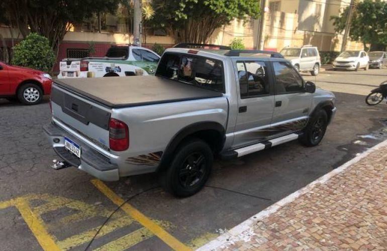 Chevrolet S10 Rodeio 2.8 TD 4X2  (Cab Dupla) TURBO - Foto #6