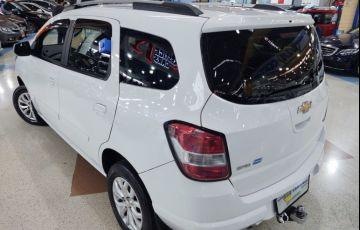 Chevrolet Spin 1.8 LTZ 8v - Foto #6