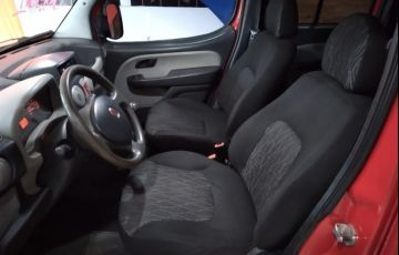 Fiat Doblò Attractive 1.4 8V (Flex) - Foto #6
