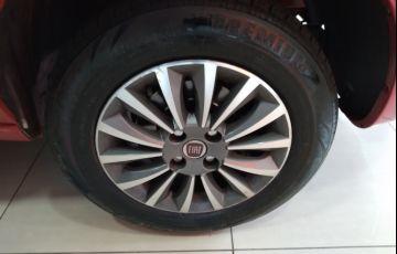 Fiat Doblò Attractive 1.4 8V (Flex) - Foto #8