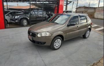 Fiat Palio 1.4 MPi Elx 8v - Foto #2