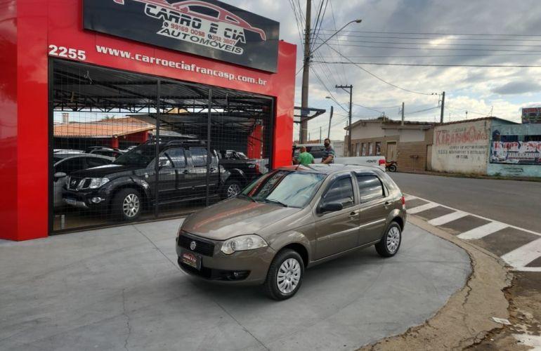 Fiat Palio 1.4 MPi Elx 8v - Foto #5