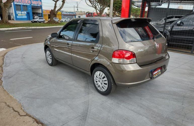Fiat Palio 1.4 MPi Elx 8v - Foto #7