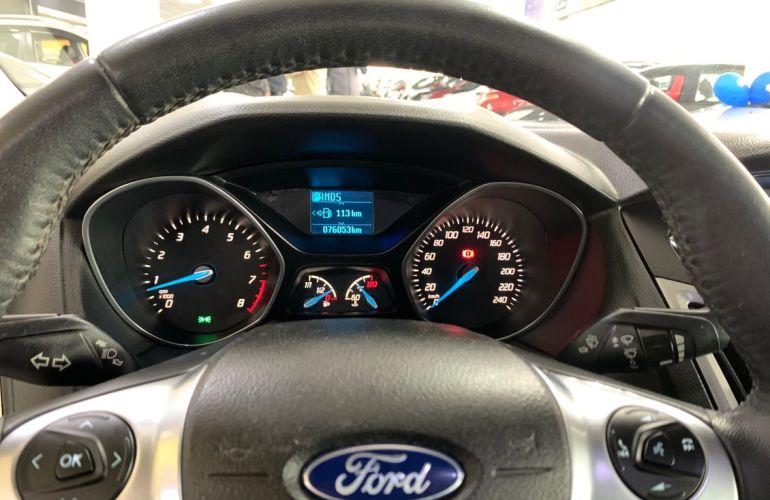 Ford Focus 2.0 SE Sedan 16v - Foto #7