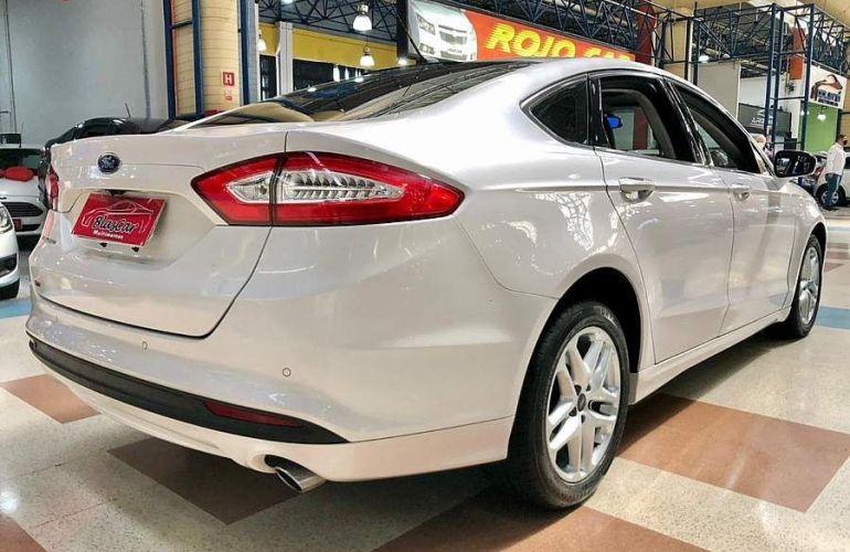Ford Fusion 2.5 16v - Foto #9