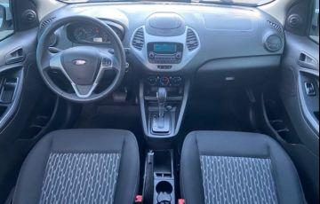 Ford Ka Sedan SE 1.5 (Flex) (Aut) - Foto #6