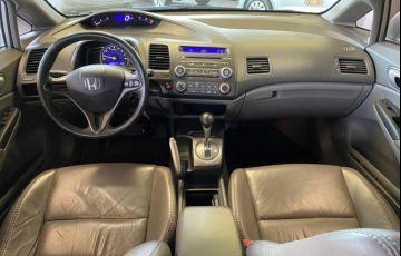 Honda Civic LXS 1.8 i-VTEC (Aut) (Flex) - Foto #7
