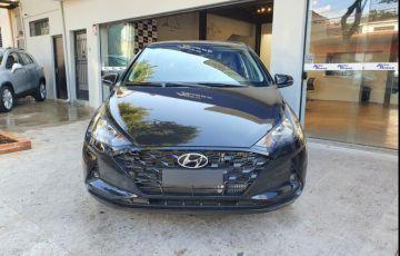 Hyundai Hb20s 1.0 Evolution Tgdi