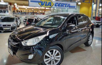 Hyundai Ix35 2.0 MPFi GLS 4x2 16v