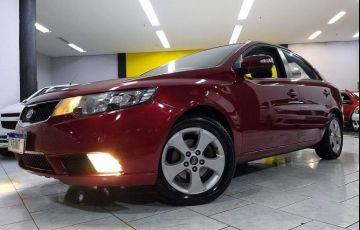 Kia Cerato 1.6 Ex2 Sedan 16v - Foto #3