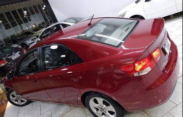 Kia Cerato 1.6 Ex2 Sedan 16v - Foto #7
