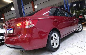 Kia Cerato 1.6 Ex2 Sedan 16v - Foto #9