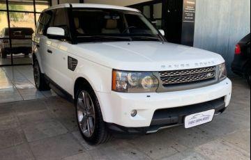 Land Rover Range Rover Sport Superchargerd 4X4 5.0 V8 32V - Foto #4