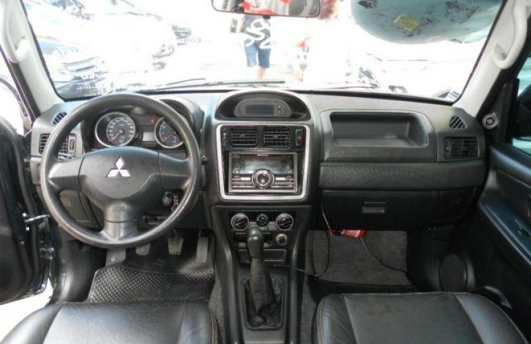 Mitsubishi Pajero TR4 GLS 4X4 2.0 16V Flex - Foto #7