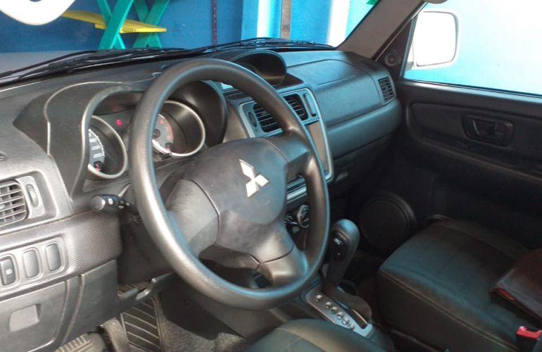 Mitsubishi Pajero TR4 2.0 16V 4x2 (Flex) (Aut) - Foto #5