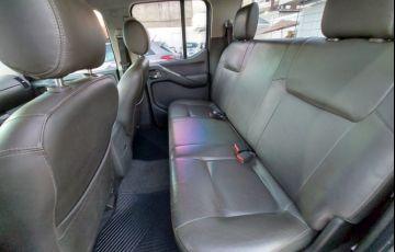 Nissan Frontier 2.5 SL 4x4 CD Turbo Eletronic - Foto #9