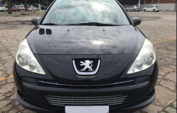 Peugeot 207 XS 1.6 16V Flex