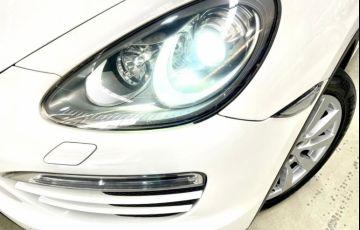 Porsche Cayenne 3.6 4x4 V6 24v - Foto #6