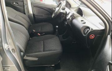 Toyota Etios Sedan X Plus 1.5 (Flex) - Foto #6