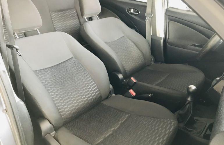Toyota Etios Sedan X Plus 1.5 (Flex) - Foto #7