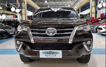 Toyota Hilux Sw4 2.7 Srv 4x2 16v