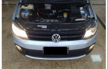 Volkswagen CrossFox 1.6 16v MSI I-Motion (Flex) - Foto #6