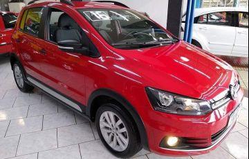 Volkswagen Fox 1.0 MPi Track 12v