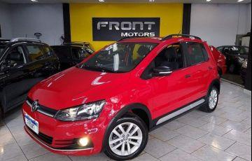 Volkswagen Fox 1.0 MPi Track 12v - Foto #2
