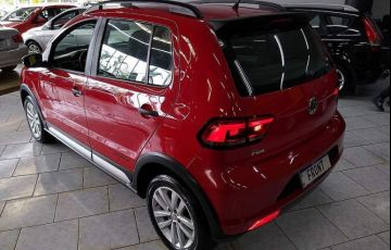 Volkswagen Fox 1.0 MPi Track 12v - Foto #4